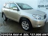 Toyota Rav 4 2.2d-4d Advance 4x4