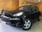 Porsche Cayenne Diesel Nacional