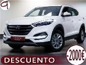 Hyundai Tucson 1.6 Gdi Bd Link 4x2 131cv