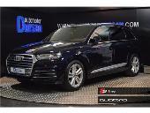 Audi Sq7 Sq7 Quattro   435cv   7 Plazas   Auto Parking   Le
