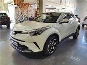 Toyota C-hr 125h Advance  + Navi