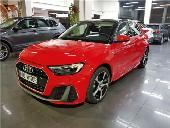 Audi A1 30 Tfsi Sportback 116cv S-line
