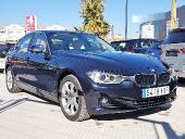 BMW 318 D *Nacional*Piel Beige^GPS*Xénon*