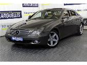 Mercedes Cls 500 306cv