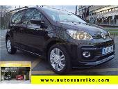 Volkswagen Up  1.0 Tsi High  66kw