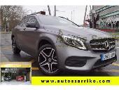 Mercedes Gla 200 Amg Line 7g-dct