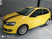 Volkswagen Polo 1.6tdi Advance