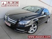 Mercedes CLS 350d AUT 265 cv - Full Equipe +SUSP.NEUMÁTICA
