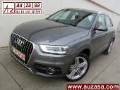 Audi Q3 Offroad 2.0TDI 177 QUATTRO S-TRONIC