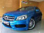 Mercedes A 180 Cdi Be Amg Line 7g-dct Nacional 16.446 + Iva
