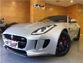 Jaguar F-type Coupé 3.0 V6 S 380 Nacional Solo 4.000kms