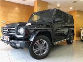 Mercedes G 350 350bluetec Largo Aut. 66.033 + Iva