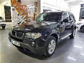 BMW X3 2.0d 150cv 4x4