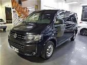 Volkswagen T5 Multivan 2.0tdi 140cv Highline Edition