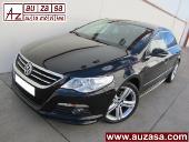 Volkswagen PASSAT CC 2.0TDI 140 DSG - R-Line - 5 plazas -Full Equipe