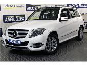 Mercedes Glk 220 Cdi 4matic Aut Full Equipe