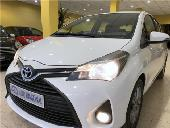 Toyota Yaris 5p/city/nac/1 Dueña/libro Rev/ll/bluetooth