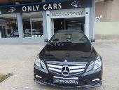 Mercedes E 200 Cabrio  Cgi Be - Amg ,piel, Xenon
