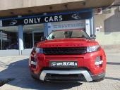 Land Rover Range Rover Evoque 2.0l Si4 Dynamic 4x4 Aut.coupé Techo,piel
