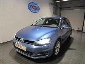 Volkswagen Golf 1.6tdi Cr Sport Last Edition 105