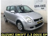 Suzuki Swift 1.3ddis Glx