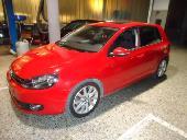Volkswagen Golf 2.0 140cv Sport