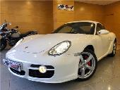 Porsche Cayman S Aut. Nacional
