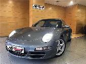 Porsche 911 Carrera Coupé Nacional