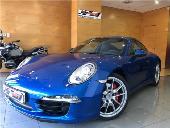 Porsche 911 Carrera 4s Coupé Pdk Nacional 1 Prop.