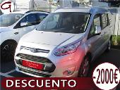 Ford Tourneo Connect Grand T  1.5tdcis 120cv