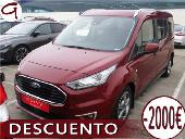 Ford Tourneo Connect Grand T  1.5tdcis&s 120cv Automático