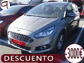 Ford S-max 2.0tdci Titanium Ps 150cv