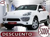 Porsche Cayenne  3.0 Td Tiptronic 245cv , Navegador, Cámara
