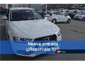 Audi A4 A4 2.0 Tdi  Acabado S-line  Faros Xenon  Navegador
