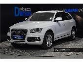 Audi Q5 Q5 2.0tdi  Navegador  Quattro  Sensores Parking