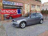 BMW 118 VENDIDO