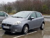 Fiat PUNTO 1.4 GASOLINA 80