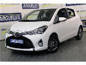 Toyota Yaris 1.3 100cv Multidrive Active Como Nuevo