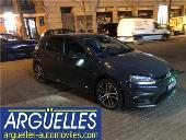Volkswagen Golf Sport R-line 1.6 Tdi 110cv Bmt