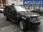 Land Rover Range Rover Sport 3.6 Tdv8 Hse 272cv