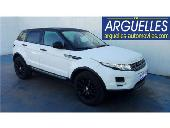 Land Rover Range Rover Evoque 2.2l Sd4 190cv Pure Tech Aut