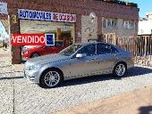 Mercedes C200 CdiVENDIDO
