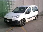 Peugeot Partner 1.6 Hdi ,iva Incluido Deducible .
