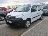 Renault Kangoo 1.5 Dci  ,iva Incluido Deducible .