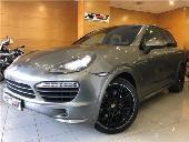 Porsche Cayenne S Diesel Porsche Approved