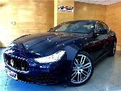 Maserati Ghibli Nacional Solo 35.000kms 41.239 + Iva