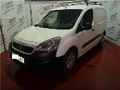 Peugeot Partner Furgón 1.6 Hdi Confort L1 75 Cv