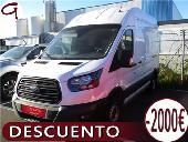 Ford Transit Ft 350 L2h2 Van Ambiente 105cv
