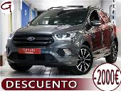 Ford Kuga 1.5 Ecob. S&s St-line 4x2 110 Kw