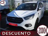 Ford Kuga 2.0tdci Auto S&s 150cv
